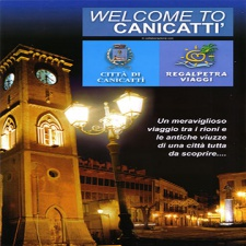 Welcome to Canicattì